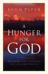 hunger for god