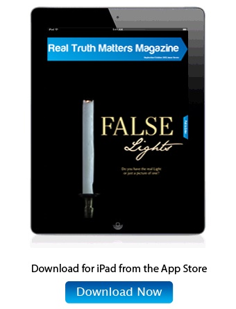 real truth matters magazine
