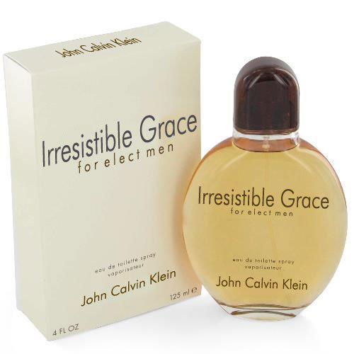 Irresistible Grace fragrance calvin klein