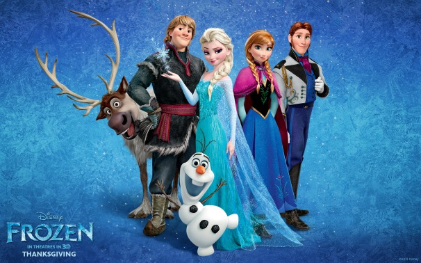 Frozengroup