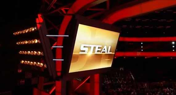 The Voice Steal
