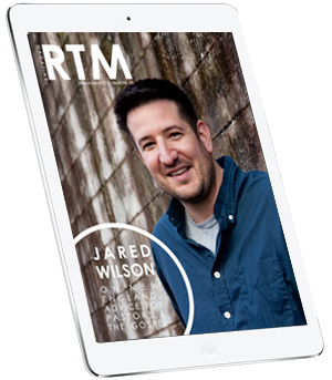 rtm magazine ipad appazine