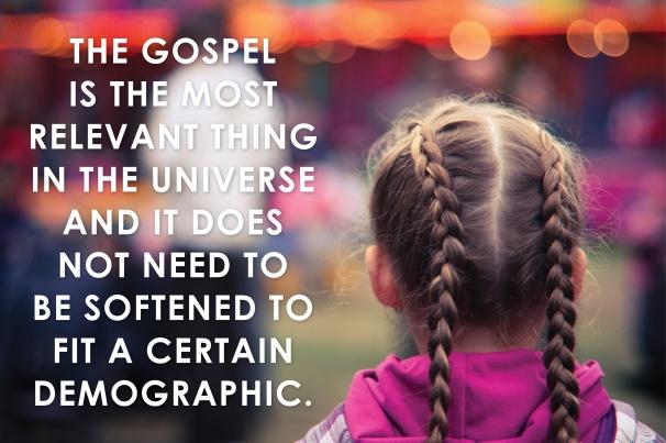 gospel demographic