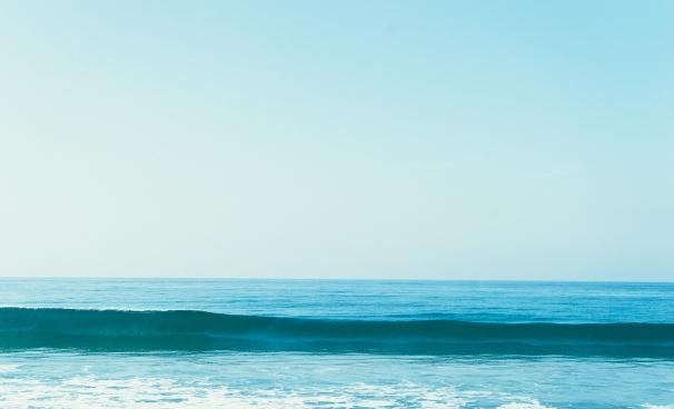 wave-ocean