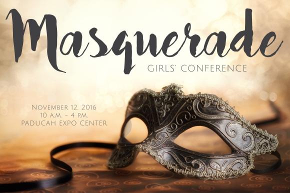 masquerade promo photo